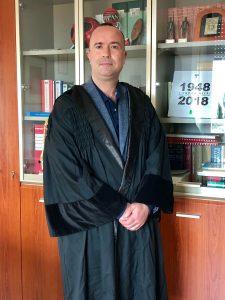 Avv. Roberto Di Iorio - Studio Legale - Patrocinante in Cassazione
