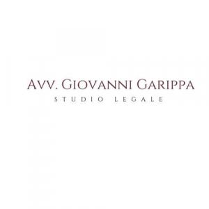 Avv. Giovanni Garippa