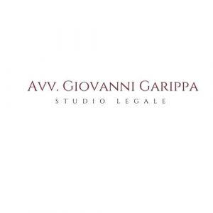 AVV. GIOVANNI GARIPPA - STUDIO LEGALE