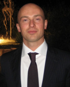 Alfredo Bonanni