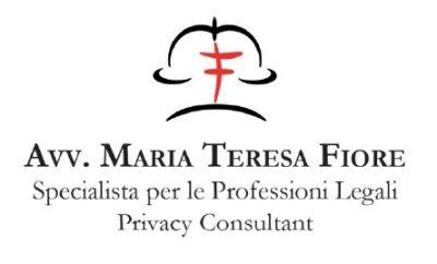 Studio Legale Avv.Maria Teresa Fiore