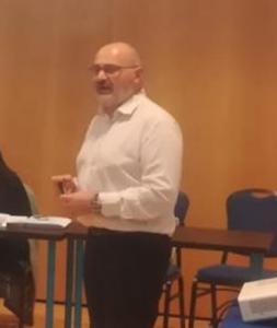 Dott. Alessandro Alfieri - Coach e consulente di carriera