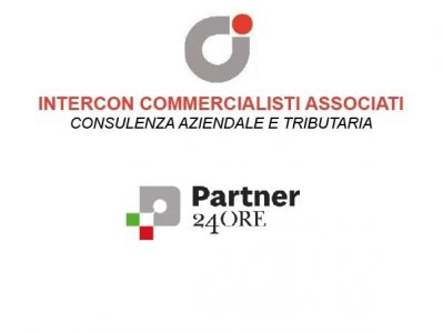 INTERCON COMMERCIALISTI ASSOCIATI