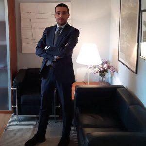 Walter Marrocco - Avvocato penalista