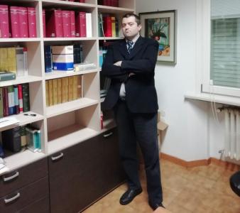 Avv. Cesare Menotto Zauli