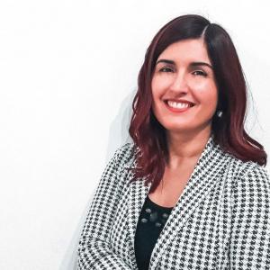 Dott.ssa Maria Cristina Giagnorio