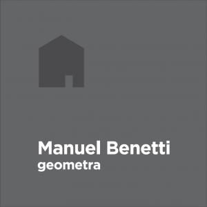 GEOM. MANUEL BENETTI