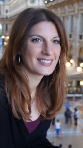 Stefania Perillo