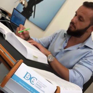Avv. Davide Castellano