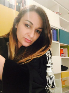 Avv. Viviana Marocco