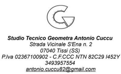 GEOM. ANTONIO CUCCU