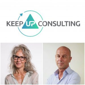 KEEPUP CONSULTING SRL