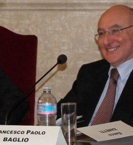 FRANCESCO PAOLO BAGLIO