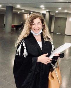 STUDIO LEGALE AVV.ERMIRA ZHURI