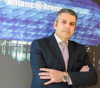 ANDREA SAMA CONSULENTE ALLIANZ BANK