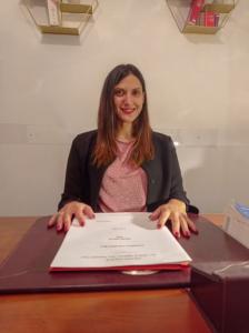 AVV. MARIA BRUNELLA MIGLIETTA