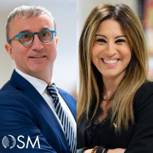 Paolo Valentini & Laura Sessa di OSM Partner Venezia e Rovigo