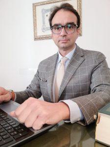 AVV. MASSIMO NUNNARI