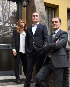 STUDIO CLO srl