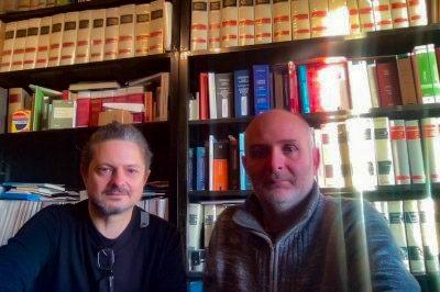 STUDIO LEGALE BOLELLI E BINDI