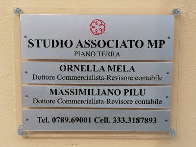 STUDIO COMMERCIALE ASSOCIATO MP DI MELA ORNELLA E PILU MASSIMILIANO