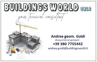 BUILDINGS WORLD SRLS