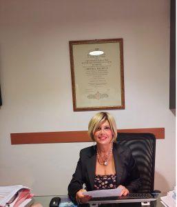 Avvocato Cristina Balducci Diritto Civile e Penale Montecatini Terme