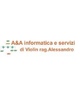 A&a Informatica E Servizi Di Violin Alessandro