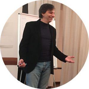 Coach Formatore IpnoCouselor Alfredo M. Molgora