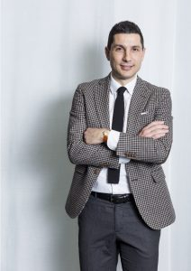 Dott. Fabio Iannotta Private Banker