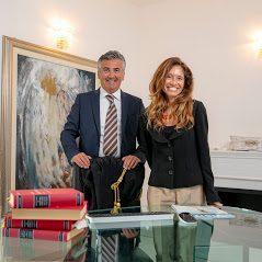 STUDIO LEGALE CIVILE E PENALE - Avv. Francesco Zavalloni e Avv. Sonia Brucoli