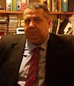 Dr. Magno Tommaso