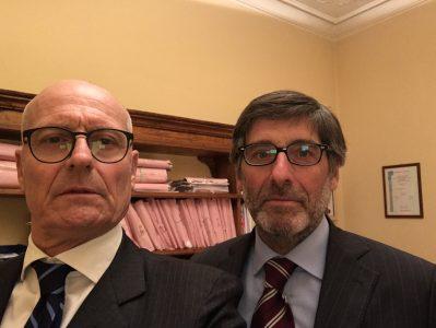 STUDIO LEGALE SEGNALINI - Avv.ti Francesco Maria & Carlo Segnalini