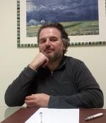 Dott. Simone Carletti - Psicologo e Psicoterapeuta