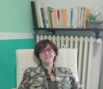 Dott.ssa Chiara Cagetti Psicologa Psicoterapeuta