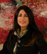 Dott.ssa Aurelia Gagliano