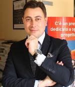 Vincenzo Rubino - Broker Manager Credipass Divisione Mediofimaa