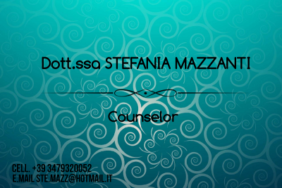 Dott.ssa Mazzanti Stefania