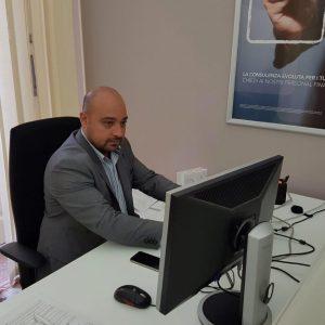 Dott. Francesco Cotroneo Consulente Finanziario