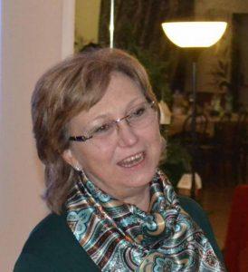 Dott.ssa Brunella Libutti - Mediazione familiare