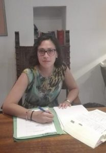 Avv. Ilaria Cioppi