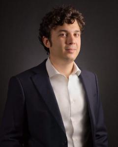 Dott. Jacopo Bertagnin