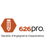 626 Pro Società d`ingegneria Cooperativa