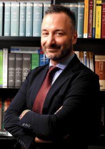 Avv. Fabio Iannaccone
