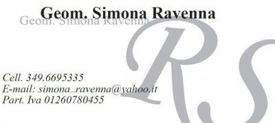 Geom. Simona Ravenna