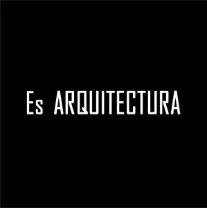 Es ARQUITECTURA - Federico Cosentini Architetto