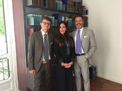 Studio Legale Lavorato Rodilosso