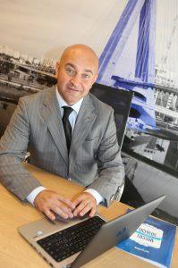 Ing. Claudio Steffenino