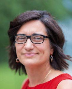 Patrizia Pedretti Counselor