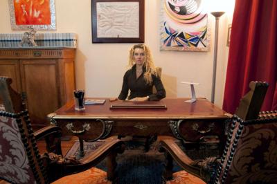 Avv. Carpoca Maria Letizia